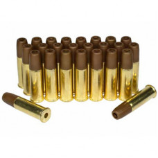 ASG DAN WESSON REPLACEMENT 6mm BBs SHELLS x 24