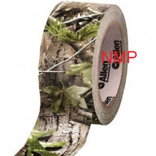 """Allen Camouflage Duct Tape - 20 Yards x 2"""" Roll - Realtree APG Camo Duct Tape (AC41)"""