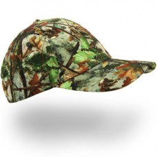 Camouflage Cap green