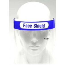 Face Shield Personal Protective Equipment (PPE)