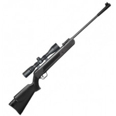 VICTORY SYNLB600 BREAK ACTION Air Rifle Synthetic Stock Available in .177 calibre air gun pellet with 4 x 32 scope