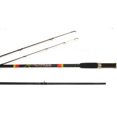 11ft XL TECHNIQUE PELLET ROD 4 piece XLT102, extra £10.00 of price when collected from store