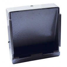 17cm Compact Pellet Trap for Target Shooting with 177, 22 Calibre Air Rifles, Pistols